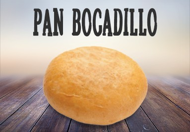 Pan de Bocadillo